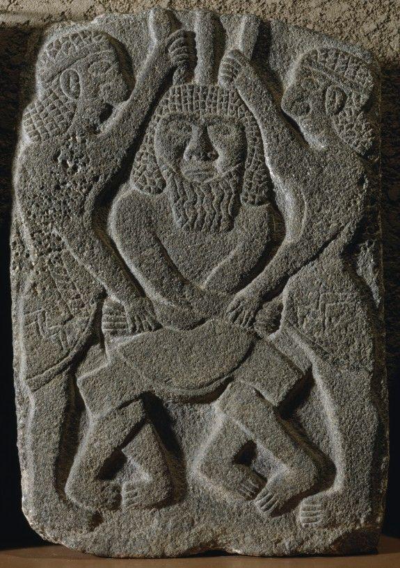 The Epic of Gilgamesh   Roger Clark Miller  The Epic of Gil...